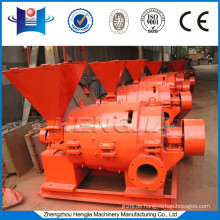 Beliebte universal vibrationsarmer Kohle-Maschine mit CE-Zertifikat