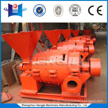 Popular universal pulverizing coal machine with CE certificate