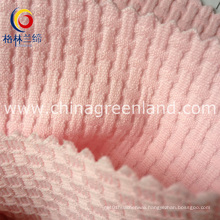 100%Polyester Jacquard Fabric for Gament Textile (GLLML140)