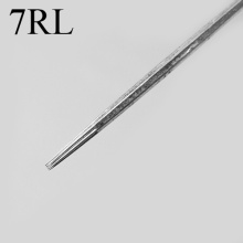 Factory directly provide for Round Liner Needles Sterilized Tattoo Needle RL Series export to Saudi Arabia Manufacturers