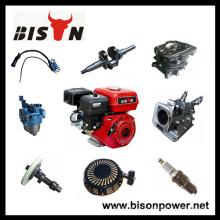 BISON Chine Ensemble de moteur à piston haute qualité, pièces de rechange pour moteur diesel 186F