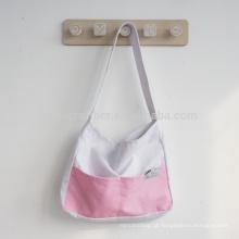 Compra de lona reutilizável de alta qualidade grossa para mulheres
