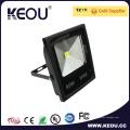 PF> 0.9 Ra> 80 20W LED Floodlight a prueba de agua 5 años de garantía