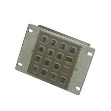 PCI EPP ATM Keypad Kiosk Pin Pad