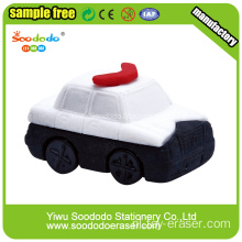Cool Car Shaped Eraser For Kids
