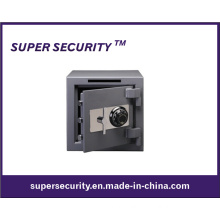 Compact Burglary Rate Safe with Slot Deposit (STB1414)