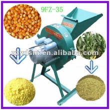 2012 popular multi-function mini corn flour mill machine