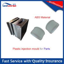 Manga de plástico moldeado por inyección personalizada