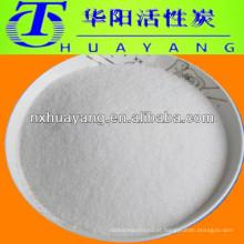 Floculante de poliacrilamida (PAM) para lodo de perfuração