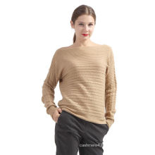 Most popular super quality knitted cashmere sweater