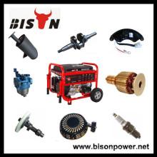 BISON (CHINA) Fornecedor confiável de peças sobressalentes para geradores de gasolina