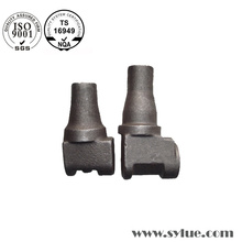 Кованая сталь Круглый стержень с ASTM 4340