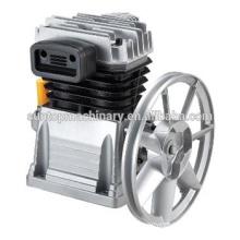 3HP 2.2KW air compressor head aluminium compressor head compressor spare part