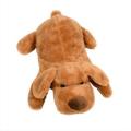 Мягкая плюшевая подушка для собак