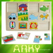Salle de garderie pour enfants jeu heureux
