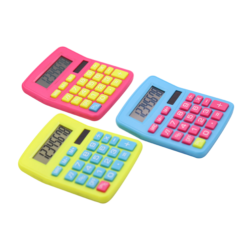PN-2172 500 DESKTOP CALCULATOR (11)