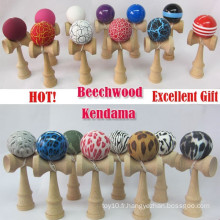 Wooden Kendama for Wholesale