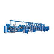 Full-Servo Control Sanitary Napkin Production Line (PX-HY-900KY-SF)