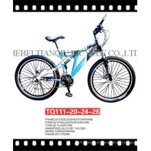 Bicicleta chinesa da suspensão MTB de 26 polegadas com preço barato