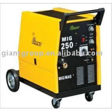 MIG /MAG welders