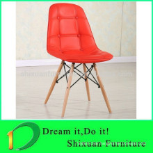 Modern Design Leather Reception Office Chair