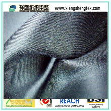 Polyester Satin Fabric for Nightgown Fabric (XSST-1229A)