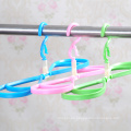 Multi-función Rack secado /Clothes Hangers plástico perchas