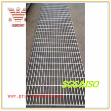 Gully Flat Bar Customize Steel Grating