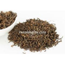 2010 Yongde Golden Buds Mad Pu Er / Pu-erh Tea (moyenne fermentation) Folderes 50g / pack