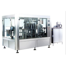 Automatic Complete 15, 000bph Pure Drinking Water Filling Machine Labeling Machinery