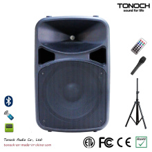 Factory Supply 12 Inches Plastic Sound Box with Good Quality