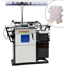 Professional Spandex Glove Weaving Machine