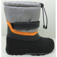 New Design Injection Shoes Snow Boots in High Quality (SNOW-190021)