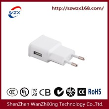 12W Power Adapter with U. S Standard Plug
