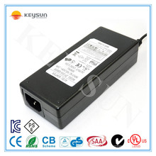 ac dc adapter 12v 8.33a 100w power adapter CE FCC UL SAA GS 2 years warranty