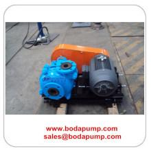 Metallic Minerals Ores Slurry Pumps