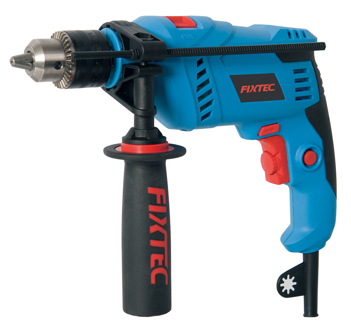 600W 13mm Electric Impact Drill FID60002