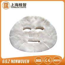 transparent tencel mask sheet