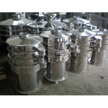 ЗС центробежный вибрационный сито машина оборудования в промышленности
