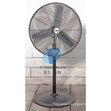 "30"" alta velocidad soporte ventilador Hvp-30e"