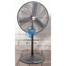 """30"""" High Velocity Stand Fan Hvp-30e"""