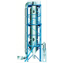 2017 YPG series pressure atomizing direr, SS advantages of fluidized bed dryer, liquid double rotary