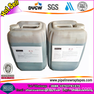 Similar polyken primer Anticorrosion adhesive for pipe