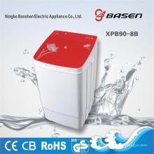 XPB90-8B Lavadora semiautomática de una sola bañera de 9 kg