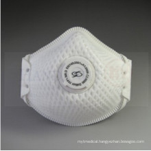 Disposable Dusty Face Mask (XT-FL320)