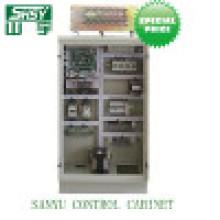 Gabinete de control de sincronización y conversión de frecuencia Sanyu