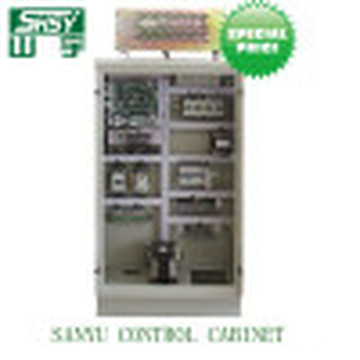 Sanyu Frequency Conversion and Timing Control Cabinet