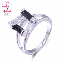 jewelry zhefan mini order 2018 most popular cubic zircon ring from china supplier free shipping jewelry