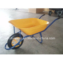 Reinforced Wheel Barrow Wb6400 for North Africa