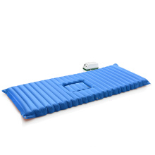 подушка для надувного матраса против пролежней